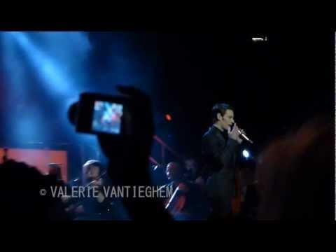 Il Divo & Katherine Jenkins Tour 2013 - 06 La Vida Sin Amor