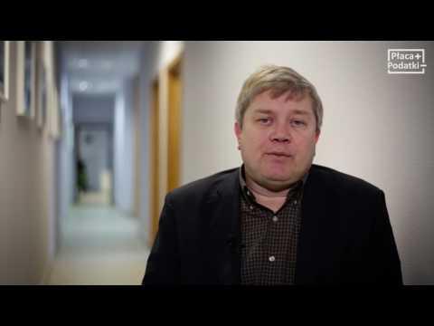 Cezary Kaźmierczak - Prezes Związku Przedsiębiorców i Pracodawców