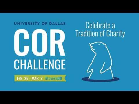 National Alumni Board Cor Challenge