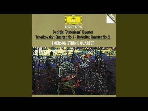 Dvorák: String Quartet No.12 In F Major, Op.96, B.179 -