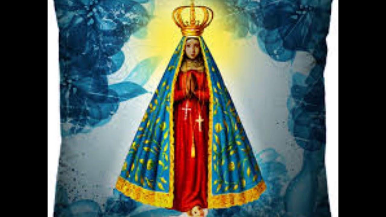 Nossa Senhora de Aparecida Iluminada