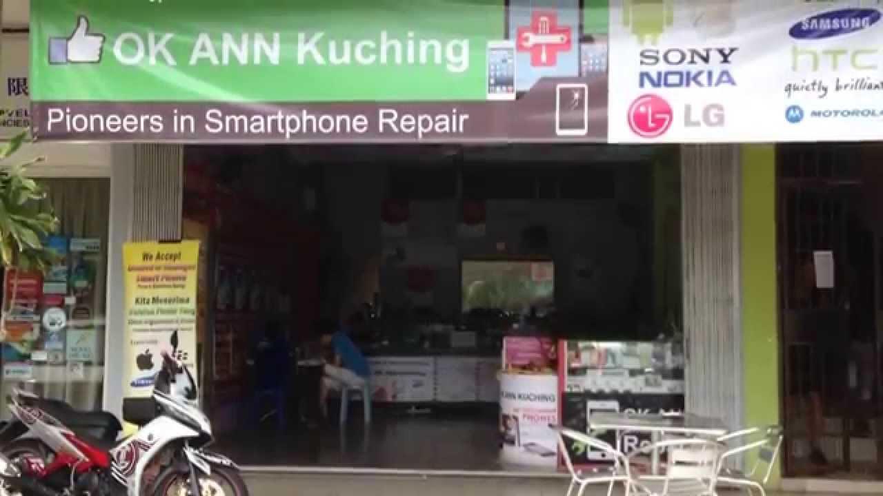 Kuching phone repair, iPhone repair kuching, Samsung repair ...