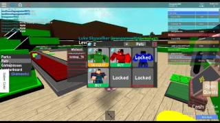roblox CPT AMIRICA IS MEAN