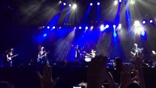 Pearl Jam - Comfortably Numb - Porto Alegre
