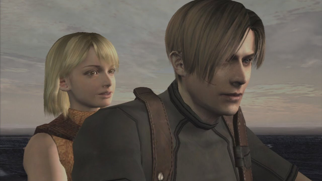 Chapter 6 Part 1 Resident Evil 4 Wiki Guide Ign