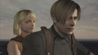 Resident Evil 4 Walkthrough - Final Chapter No Damage