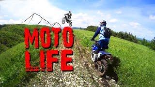 Трейлер канала Мото Лайф / Moto life