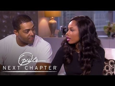 Jennifer Hudson and Her Fiance, David Otunga  Oprah's Next Chapter  Oprah Winfrey Network