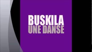 Buskila - Une Danse (Tomer G Oriental Club Mix)