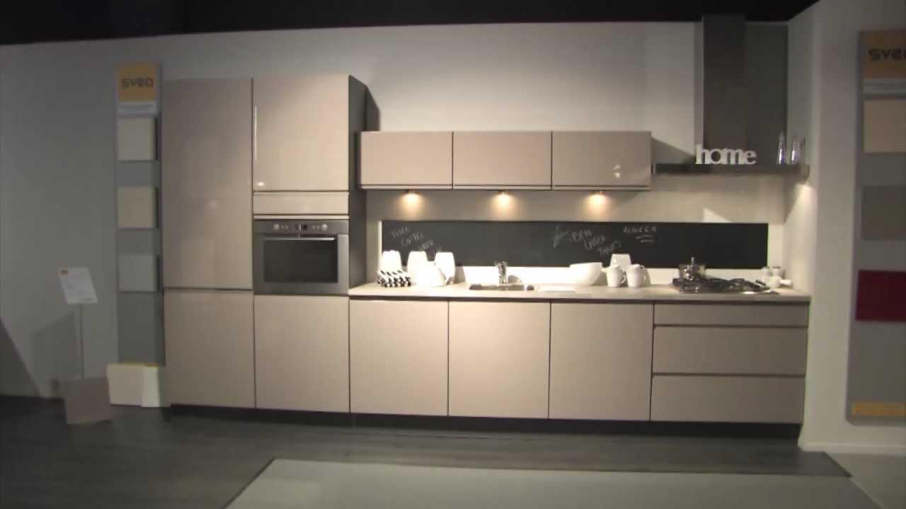 SVEA Keukens