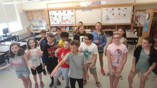 5th Grade Earth in the Solar System Song