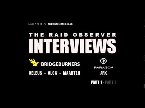 The Raid Observer Round Table: The 25-Man Decline...?, Part 1