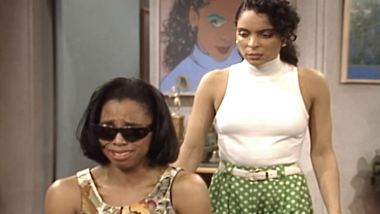 A Different World: The Domestic Violence Episode - part 5/6 – Love Taps