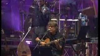 Fabrizio De Andrè Live - Bocca di rosa