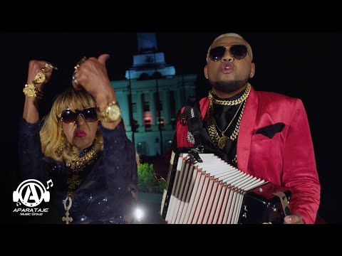 El Mayor Clasico ❌ Fefita La Grande - Ven Meneate (Remix) (Video Oficial)