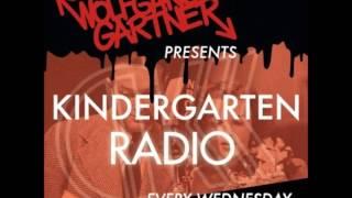 Wolfgang Gartner Live @ The Hollywood Palladium 11/10/12 (Kindergarten Radio 001)