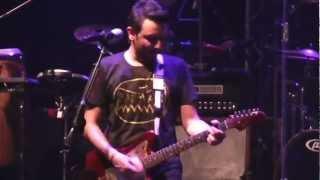 No Te Va Gustar - La Soledad EN VIVO (La Trastienda Montevideo 04/09/2012)