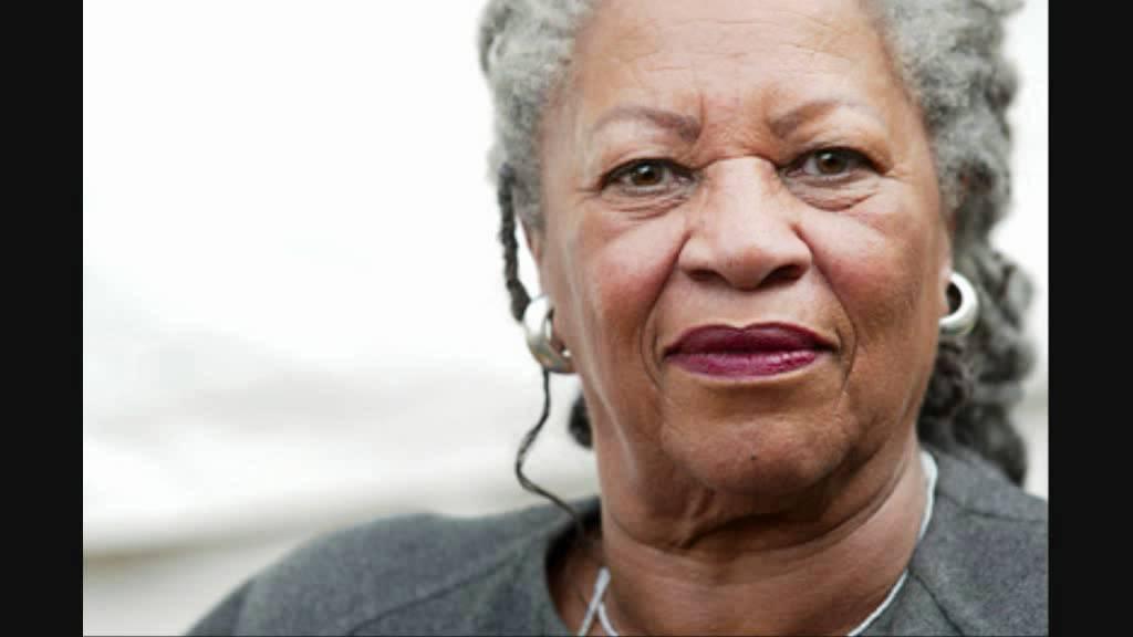 Toni Morrison Nobel Prize