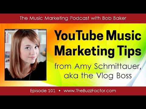 YouTube Music Video Promotion, Best Free Marketing Advice