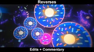 Blob.io // You Can't Beat Me ????‼ // Edits + Commentary // Reverses, Samesizes