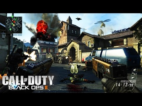 Call Of Duty Black Ops 2 Playing With Typical Gamer | XBOX 360 COD Black Ops 2