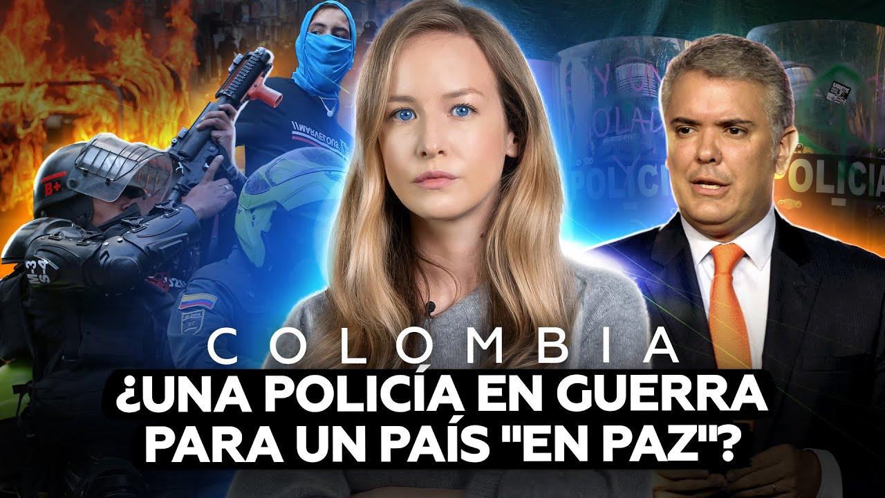 Violencia policial en Colombia: el homicidio de Javier Ordóñez (y los que le siguieron)