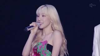 Baixar Taeyeon feat. Jaehyun - Starlight @ 190805 SMTOWN Tokyo
