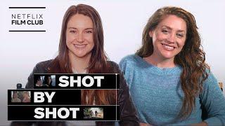 Inside The Last Letter From Your Lover Shot by Shot w/ Shailene Woodley   Netflix
