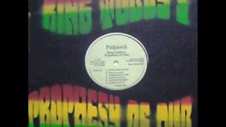 Yabby You & King Tubby - Conquering Dub