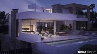 Vivienda de lujo en Marbella