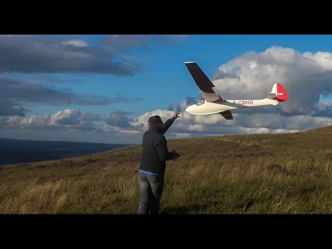Best Of RC Gliders - Slope Soaring 2018