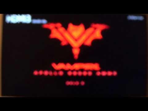 Apollo Vampire core 2
