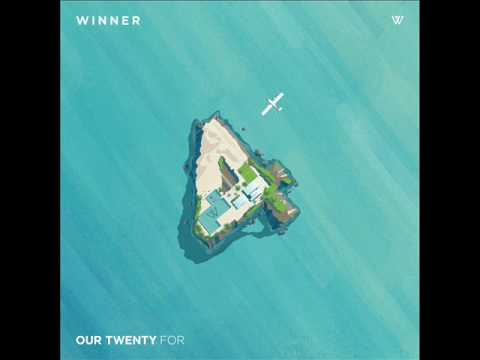 WINNER - LOVE ME LOVE ME [MP3 Audio] [OUR TWENTY FOR]