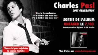 "Charles Pasi - ""Lost Generation"""