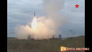 [Pecinta Militer] S-350E Vityaz Surface-to-Air Defence Missile System