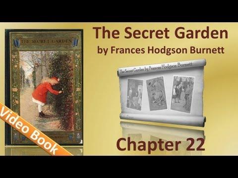 Chapter 22  The Secret Garden by Frances Hodgson Burnett  When the Sun Went Down