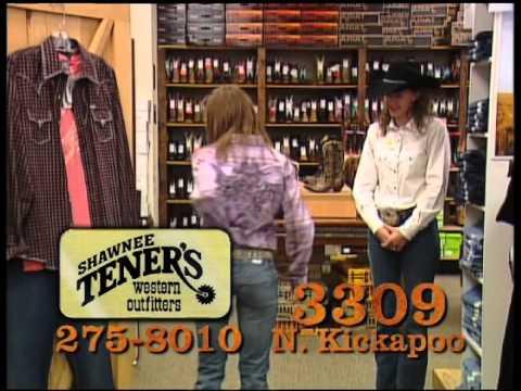 891ff2d4fd8 Teners Shawnee