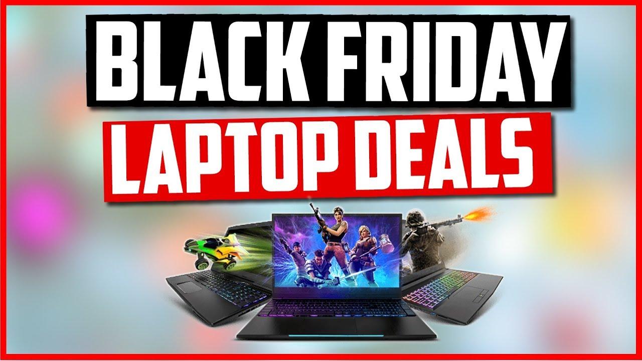 Best Black Friday Laptop Deals 2020.Best Black Friday Laptop Deals Of 2019 Top 10 Picks