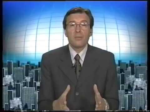 ALDEA GLOBAL DICIEMBRE DE 2003. - Gerencia de noticias de America Tv