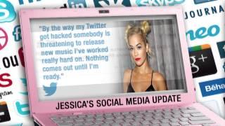 Rita Ora's Twitter FAIL!