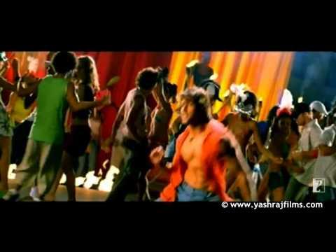 Клип из индийского фильма Криш 3