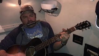 reckless-kelly-performs-quot-wicked-twisted-road-quot-in-bed-mymusicrx-bedstock-2017