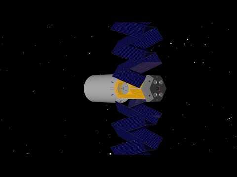 Mars Mission Using Near-Term Plasma Propulsion