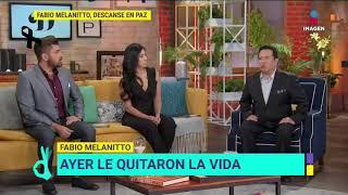 Crónica del asesinato de Fabio Melanitto | De Primera Mano