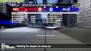 CTF FACTIONS UNREAL TOURNAMENTS!!!!! OWNEDWELL
