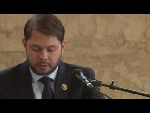 Rep. Gallego talks Arizona economy