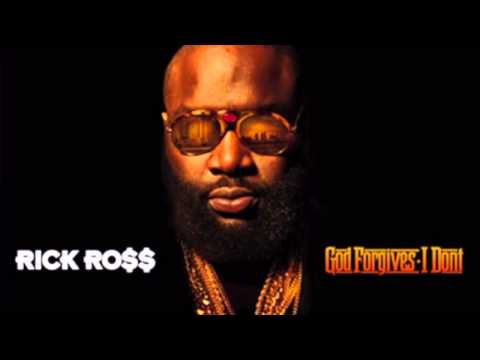 Rick Ross - Sixteen ft. Andre 3000 (God Forgives, I Don't)