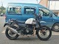 Royal Enfield Himalayan - why I bought another...