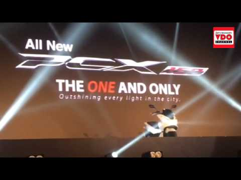2014/01/17 'เอ.พี.ฮอนด้า' กางแผน 3 ปี เปิดรถ 12 รุ่น ประเดิม Q1 ส่ง PCX150 ใหม่ลุย