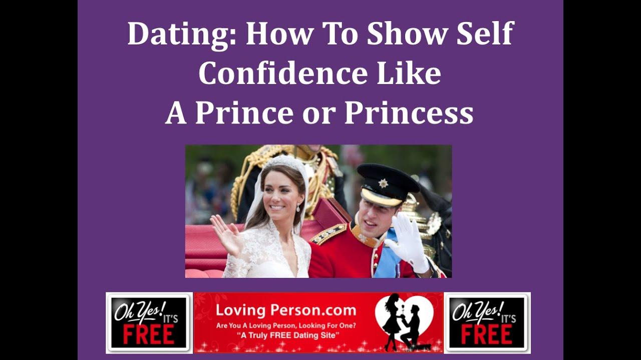 Princess Dating Show